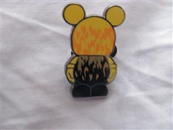 Disney Trading Pin 80631 Vinylmation Mystery Pin Pack