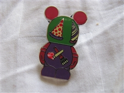 Disney Trading Pins 90661 Vinylmation Jr 5 Mystery Pin
