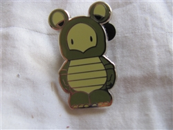 Disney Trading Pin 92683 Vinylmation Jr 6 Mystery Pin