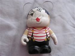 Under The Big Top Series Mime Vinylmation